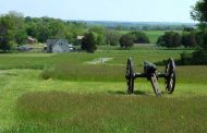 Volunteers needed for Bristoe Station Battlefield Heritage Park cleanup