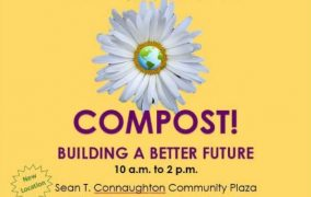 Solid Waste Division to host Compost Awareness Day, April 28