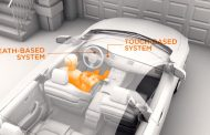 Alcohol detection system aims to address drunk driving