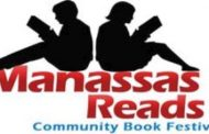 Manassas Reads event to be held at Harris Pavilion on April 28