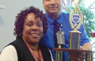 OmniRide bus operator places first at state competition