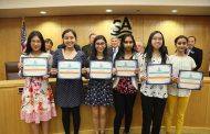 Prince William County Service Authority announces science fair winners