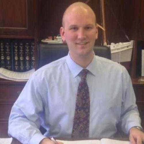 Chamber names Snare new Director of Government Relations