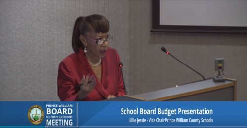 Officials discuss overcrowding issue at Prince William schools