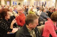 Old Bridge Road traffic congestion discussed at Town Hall