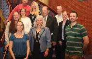 City of Manassas holds Volunteer Recognition Reception