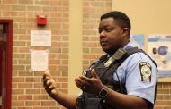 Prince William County officials discuss school safety at town hall