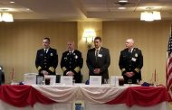 Panelists discuss future of Prince William fire and rescue system
