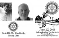 Woodbridge Rotary Club to hold golf tournament, June 22
