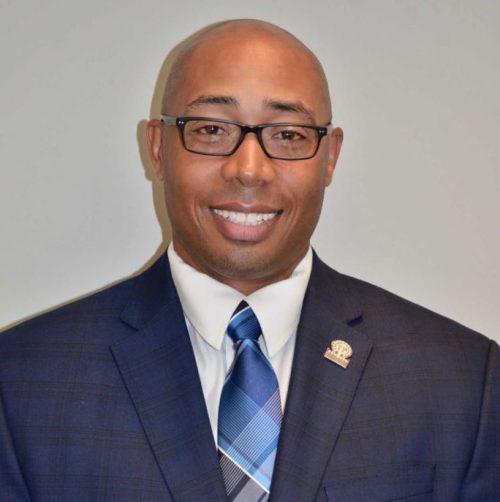 Newman named new superintendent of Manassas City Public Schools