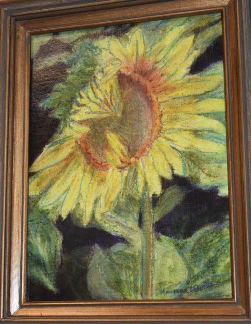 Manassas Art Guild exhibit on display at Manassas City Hall