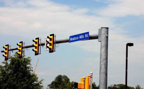 Information meeting on Neabsco Mills Road project set for May 21