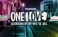 One Love Manassas event slated for May 18 through 20