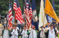 Memorial Day ceremony to be held at Quantico National Cemetery, May 28