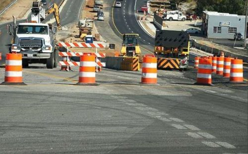 Information meeting on proposed transportation projects, May 17