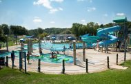 Waterworks Waterpark to open renovated children's play area, May 26