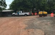 Manassas mobile home park projects near completion