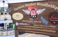 Farmers Market Woodbridge offers local products, entertainment