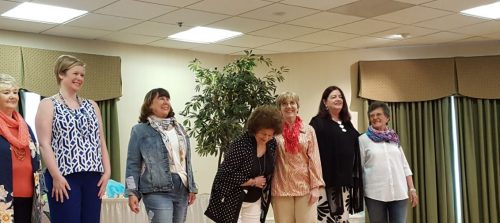 Bel Air Woman's Club hosts annual Fashion Show