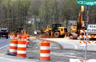 Work on Minnieville Road Project continues, as scheduled