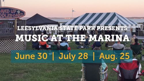 Music at the Marina concert series to kick off June 30