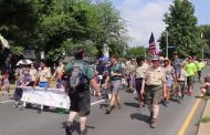 Prince William organizations participate in Dale City Fourth of July Parade