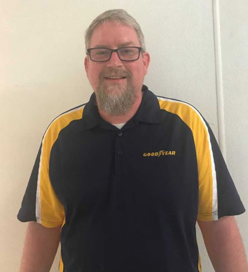 Steve's Auto Repair & Tire in Woodbridge hires new Service Manager