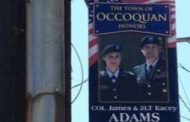 Community members honor veterans, service members in Occoquan