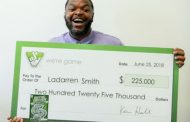 Woodbridge man wins $225K from Virginia Lottery