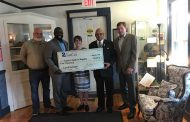 Weems-Botts Museum receives $5K for educational purposes