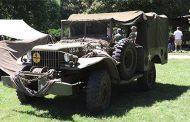 Historic Preservation Foundation holds World War II event in Woodbridge