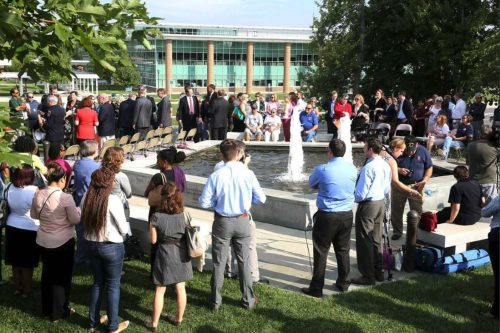 County supervisors to hold 9/11 ceremony in Woodbridge