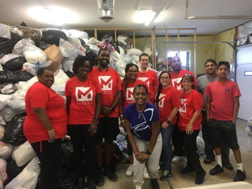 Action in Community Through Service seeks volunteers for various tasks