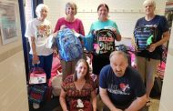 School supplies drive to support Neabsco Elementary School