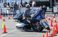 Mid-Atlantic Police Motorcycle Rodeo scheduled for Sept. 12-15