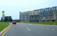 Road, parking projects coming to Prince William