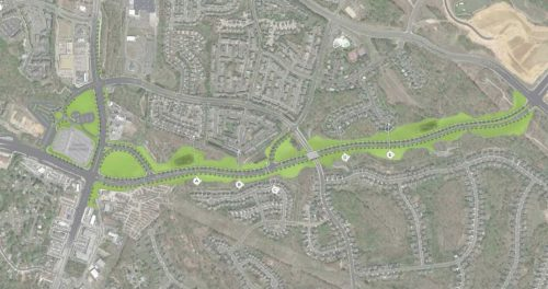 Potomac Shores Parkway could impact Town of Dumfries
