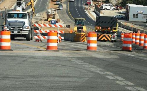 Work slated to begin on Route 1 widening project next month