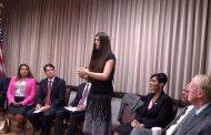 Legislators hosting public hearings, town halls