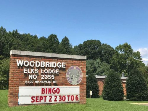 Woodbridge Elks Lodge offers support to Prince William County community