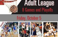 Basketball league raising funds for children's hospitals