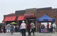 New Sheetz opens in Dale City