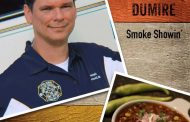 Chili cook-off finalists include Dale City volunteer firefighter