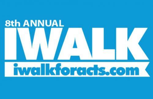 IWALK for ACTS will be held Oct. 6 in Woodbridge