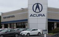 Karen Radley Acura Volkswagen sponsoring IWALK for ACTS