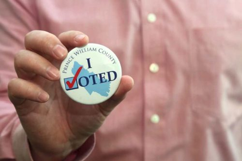 Absentee voting to be offered for community members