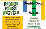 Upcoming event to shed light on recycling, Oct. 13