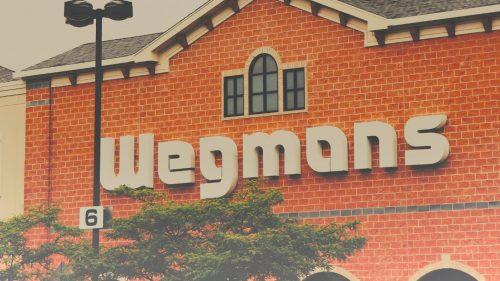 Wegmans supports Dumfries non-profit