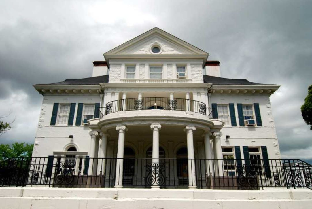 City of Manassas purchases Annaburg Manor