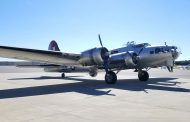 B-17 plane tours, flights being offered in Manassas